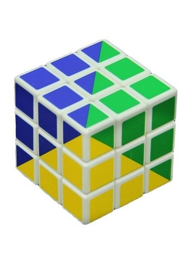 Kızılkaya Puzzle Renkli